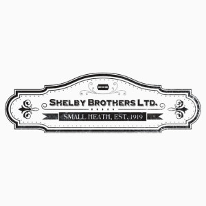 Shelby Brothers Ltd logo